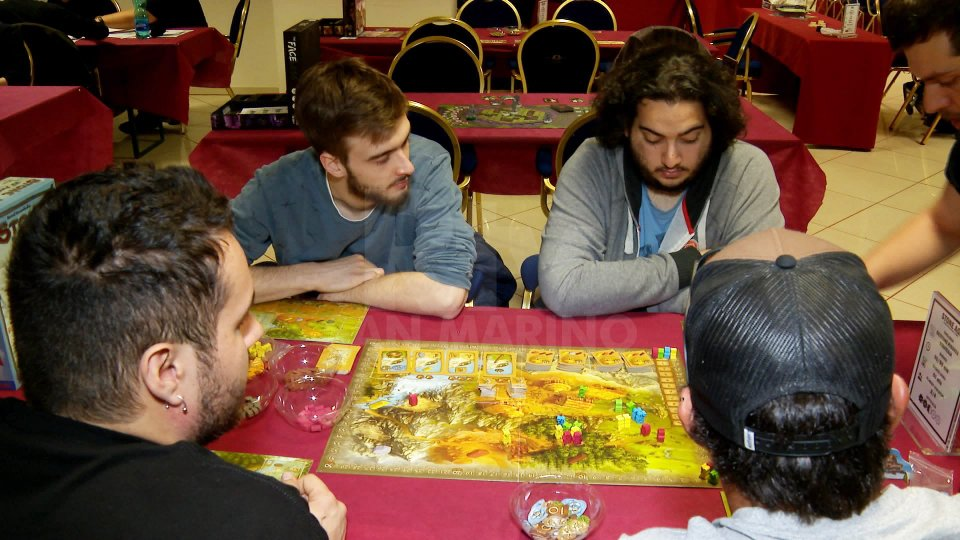 San Marino Game Convention