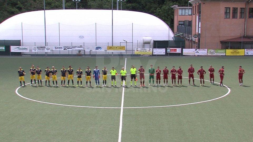 Castellazzi piega la Libertas: 1-0 per La Fiorita