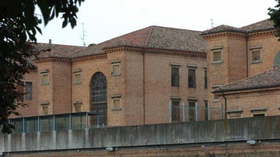 Il carcere di Forlì