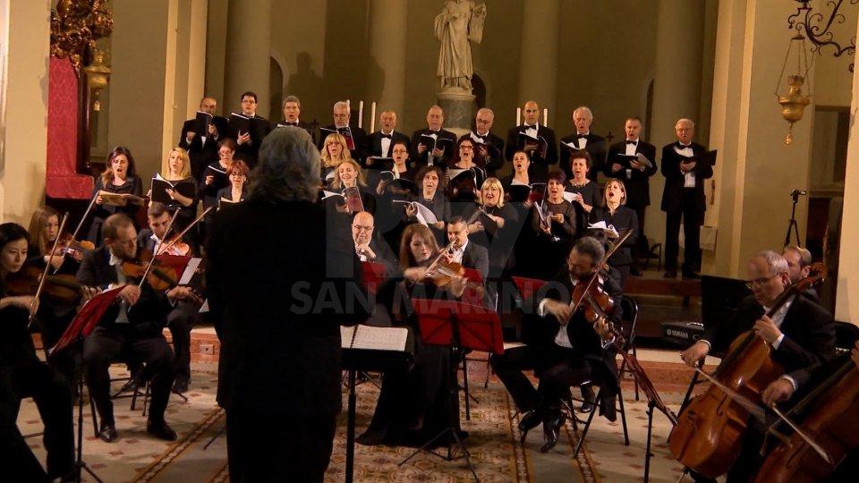 """Grande apprezzamento per l'appuntamento """"Nel Suono della Parola"""" dedicato a Vivaldi"""