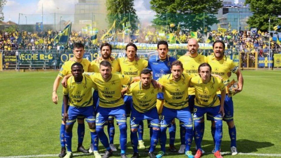 Modena battuto 2-1, Pergolettese promossa