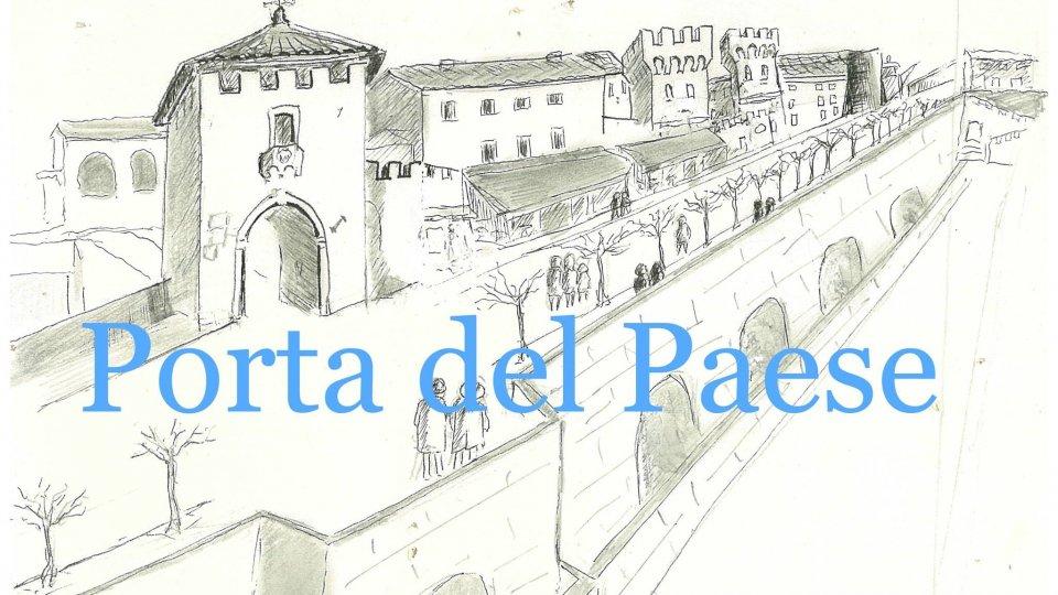 Porta del Paese: PORTAci al Giro del Monte!