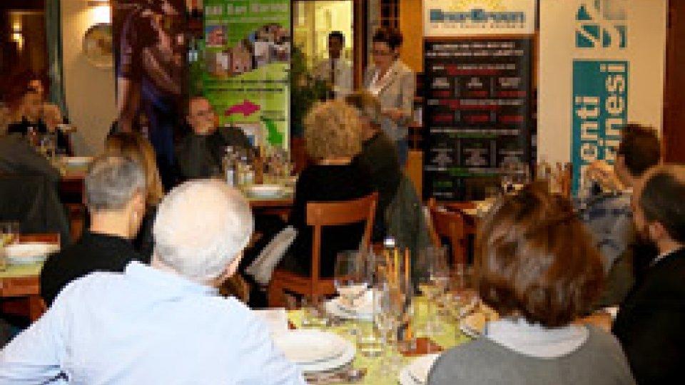 San Marino Green Party si conclude tra applausi e grandi aspettative