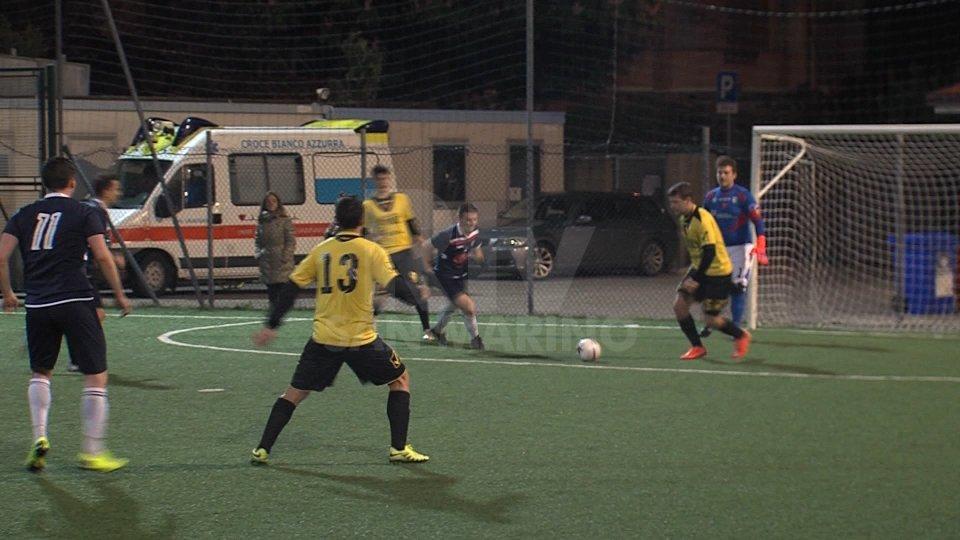 i risultati Futsal