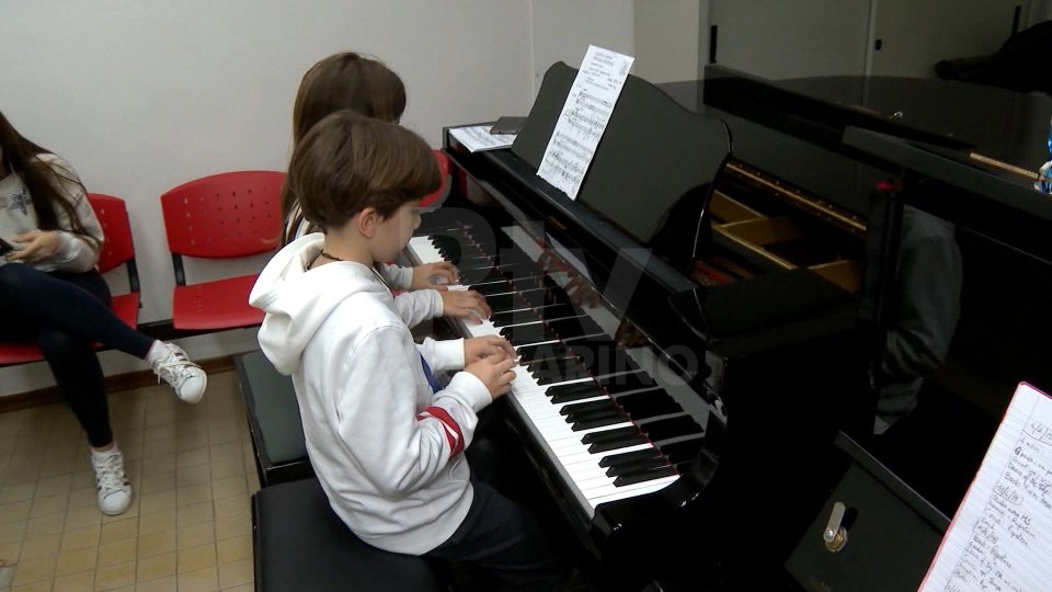 ImsOpen day all'Istituto musicale