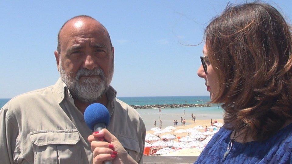 Il Direttore generale di San Marino Rtv Carlo RomeoCarlo Romeo