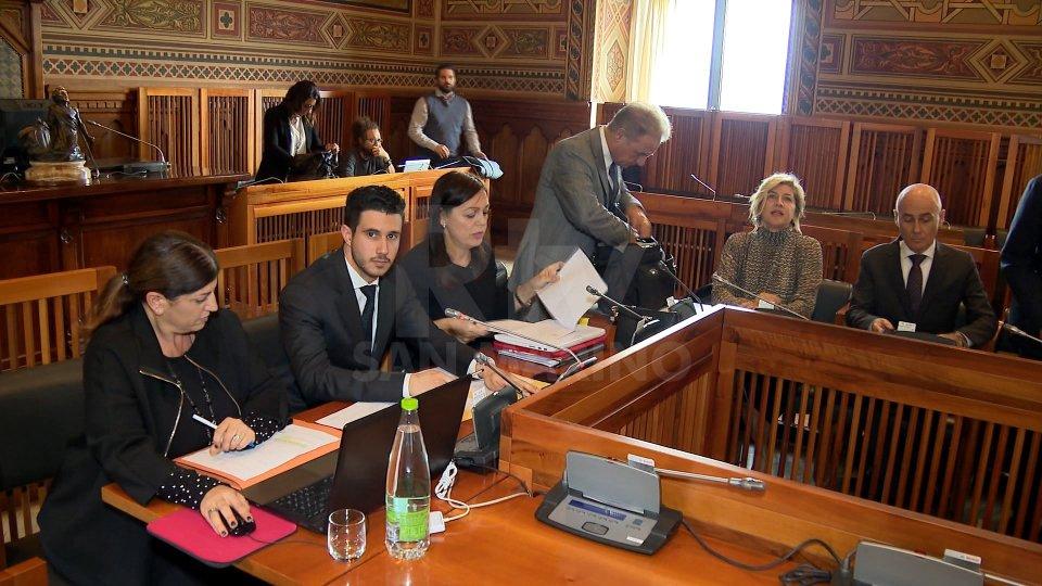 commissione finanzei lavori della Commissione Finanze
