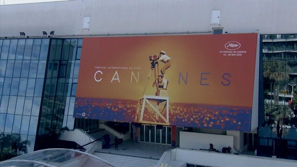 Il festival di Cannes