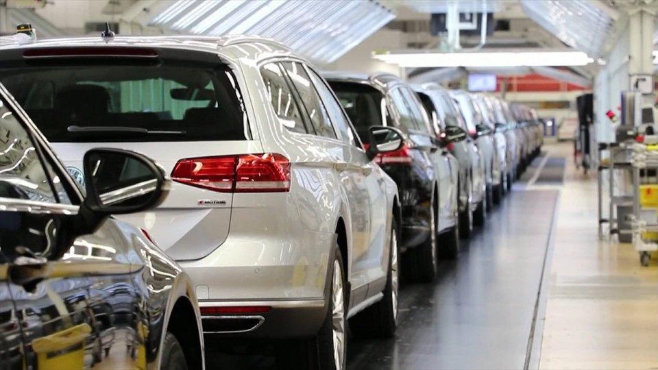 Nuovo studio: auto diesel emettono più CO2 rispetto ai benzina