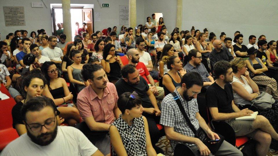 Gli oltre mille laureati dell'Università di San Marino chiamati a raccolta per la Notte Bianca del 25 maggio, con una 'reunion' dedicata agli Alumni
