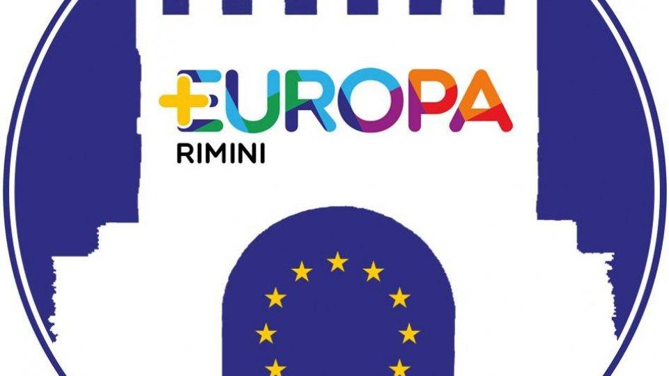 +Europa su Forza Nuova e Anpi