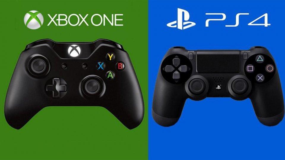 Sony e Microsoft: Insieme verso il futuro del Gaming