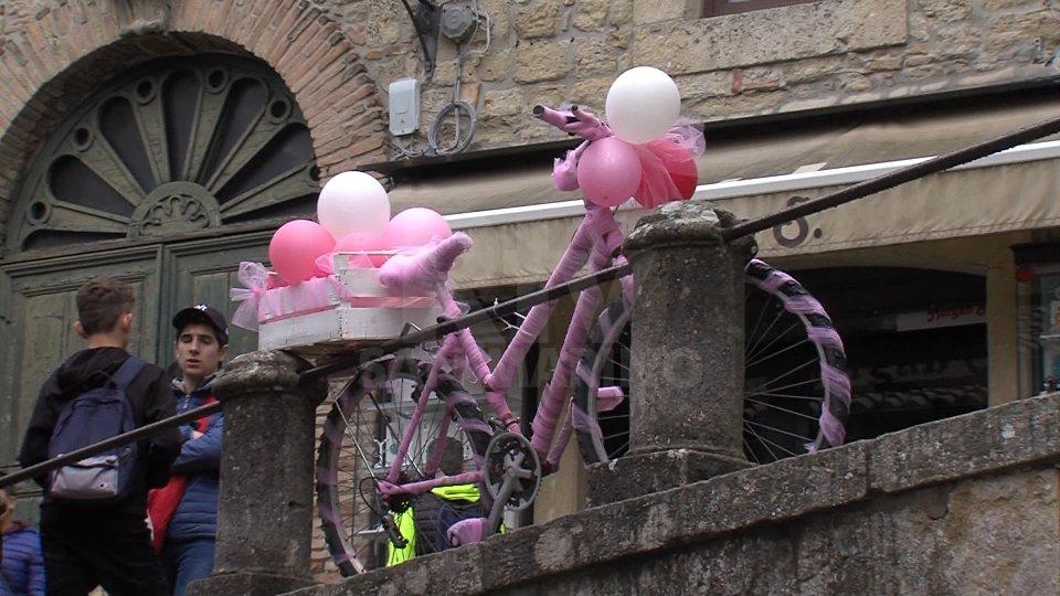 Giro d'Italia: San Marino si prepara all'appuntamento dell'anno