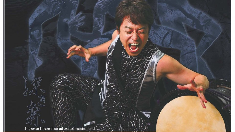 San Marino e Giappone uniti anche nella musica