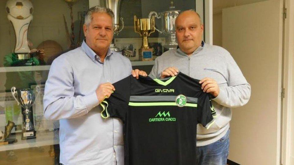Luigi Bizzotto è il nuovo allenatore della Virtus