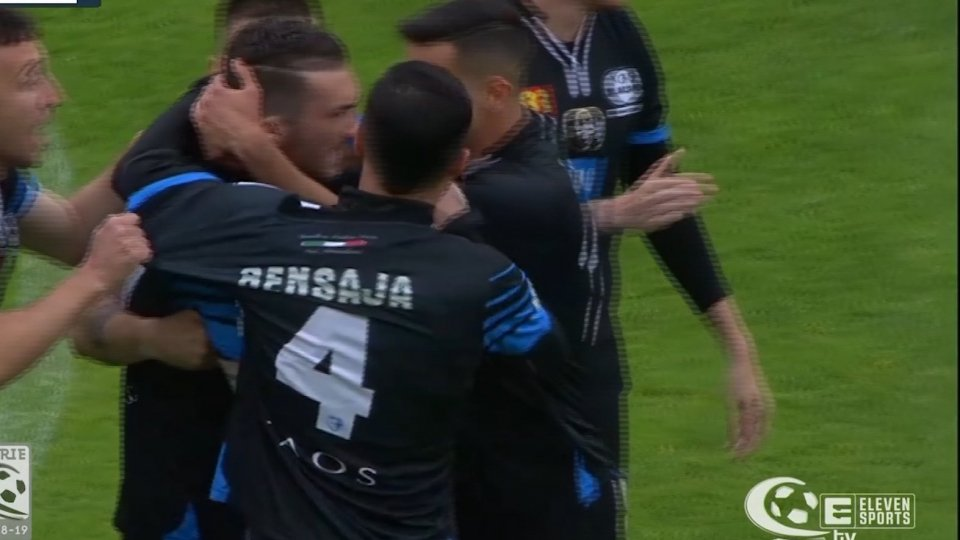 Serie C: l'imolese sbanca Monza 3-1