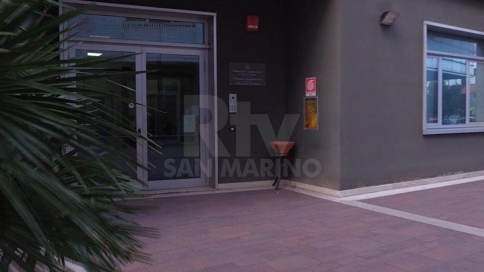Tribunale San MarinoVincenzo Santoro a processo
