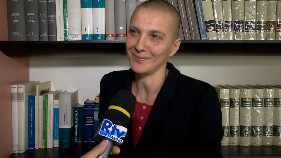Intervista a Rosalinda Celentano