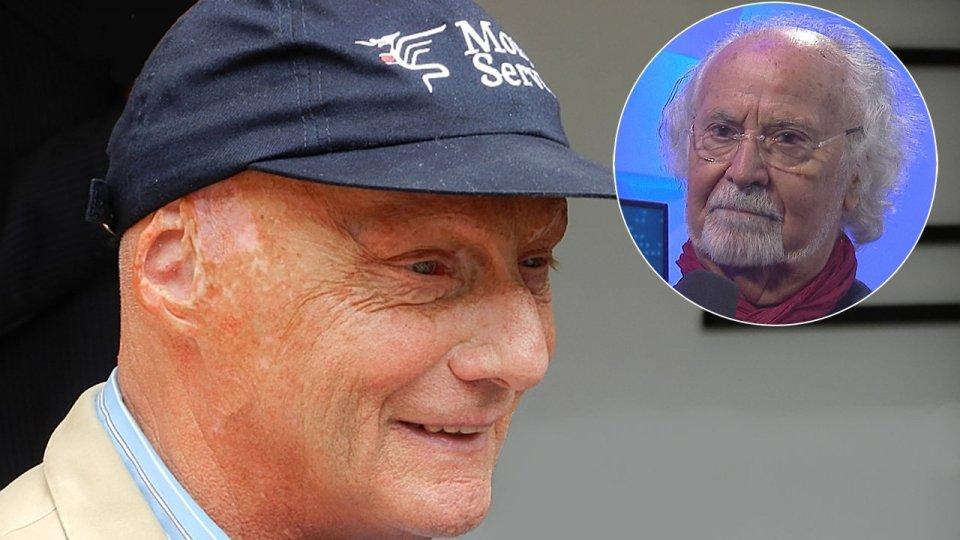 Niki Lauda, il ricordo di Italo Cucci
