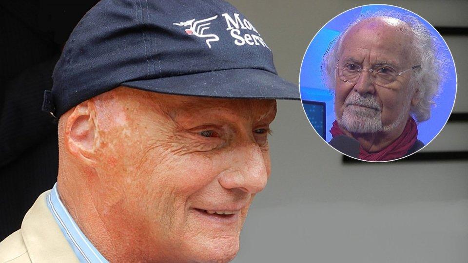 Il ricordo di Niki Lauda