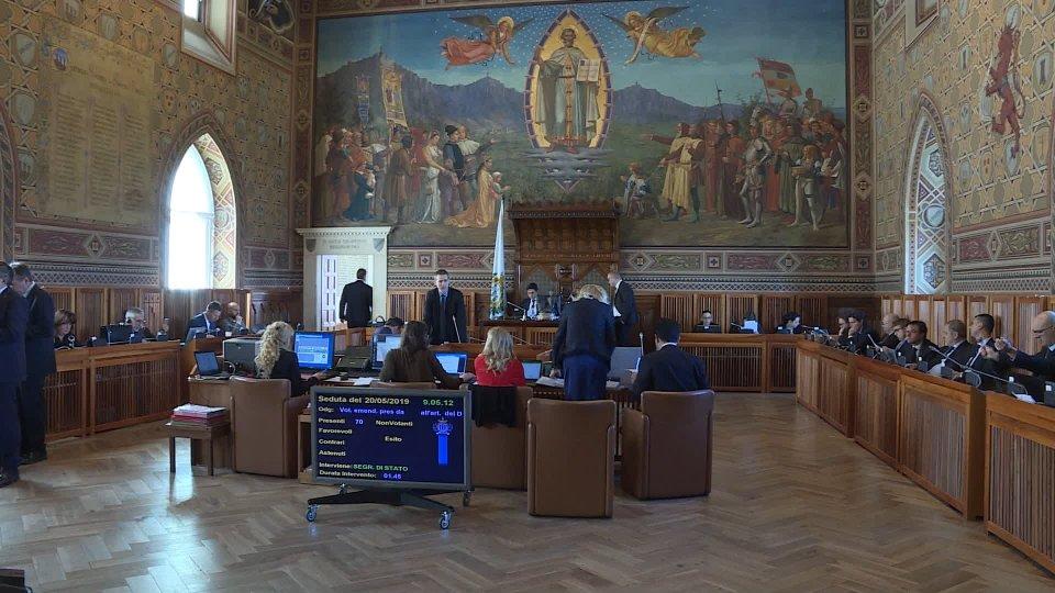 Consiglio: riflettori sull'assestamento di bilancio