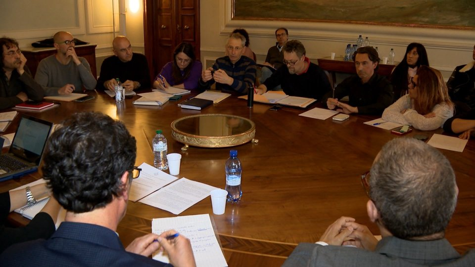 Poste SpA: dopo l'incontro si attendono risposte dal Governo e lo sciopero continua