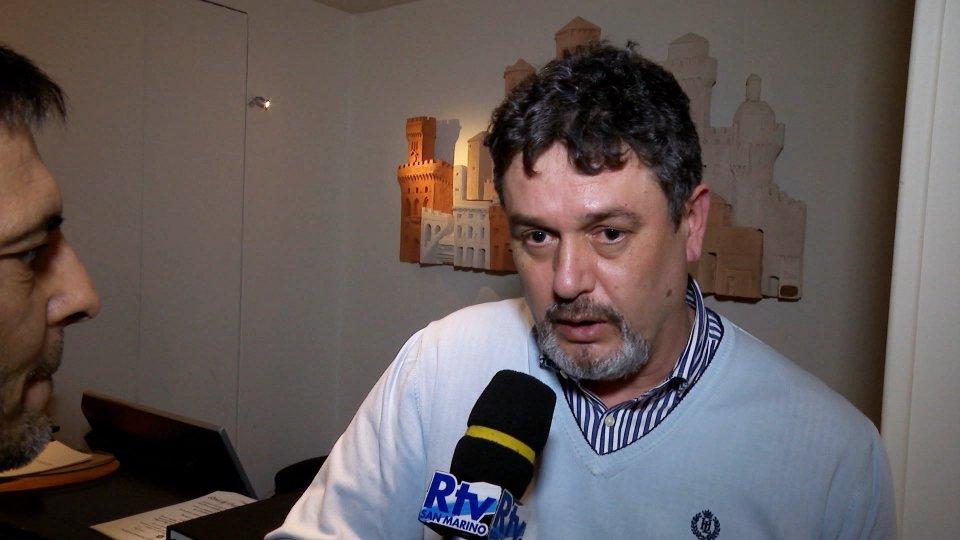 Luigi SartiniLa ricetta del Presidente Usot