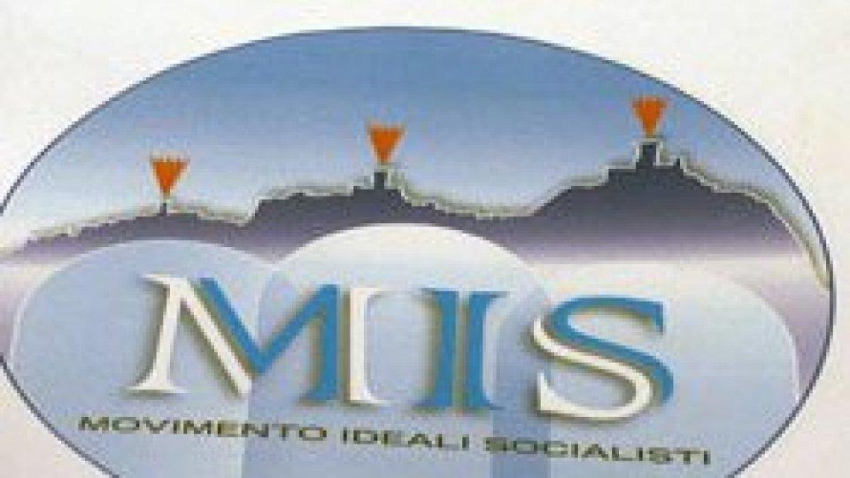 Scomparsa Sansovini: il cordoglio del Movimento ideali Socialisti