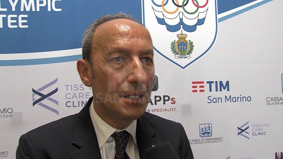 "Gian Primo GiardiGian Primo Giardi:"" delegazioni giovani ma competitive"""