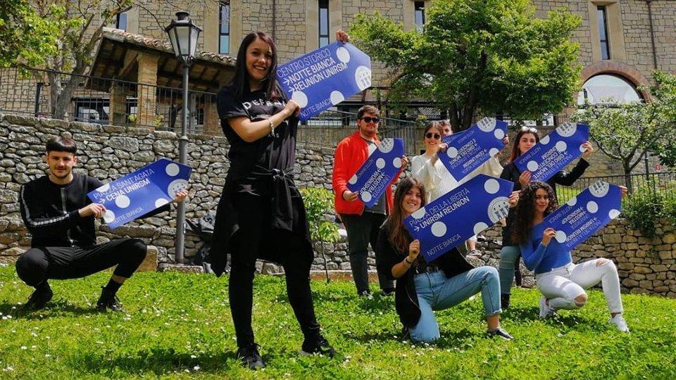 Sabato 25 maggio concorsi, mostre, seminari e musica per la Notte Bianca dell'Università di San Marino