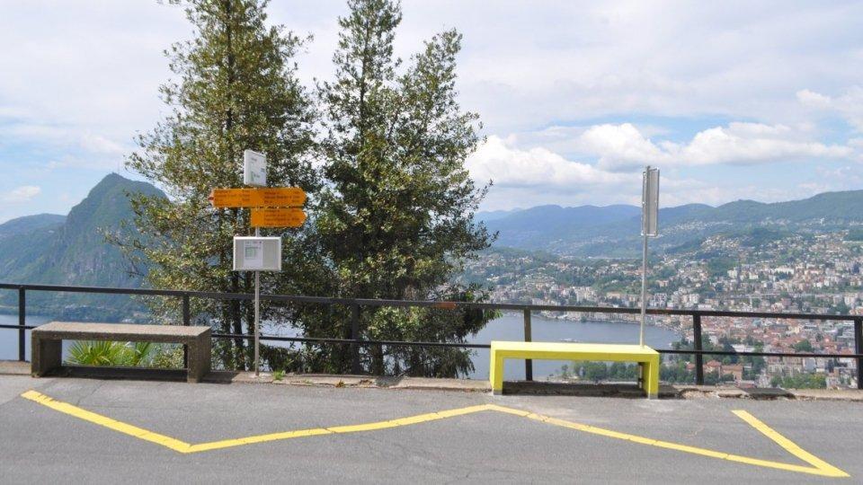 Autostop 2.0 nella educatissima Svizzera