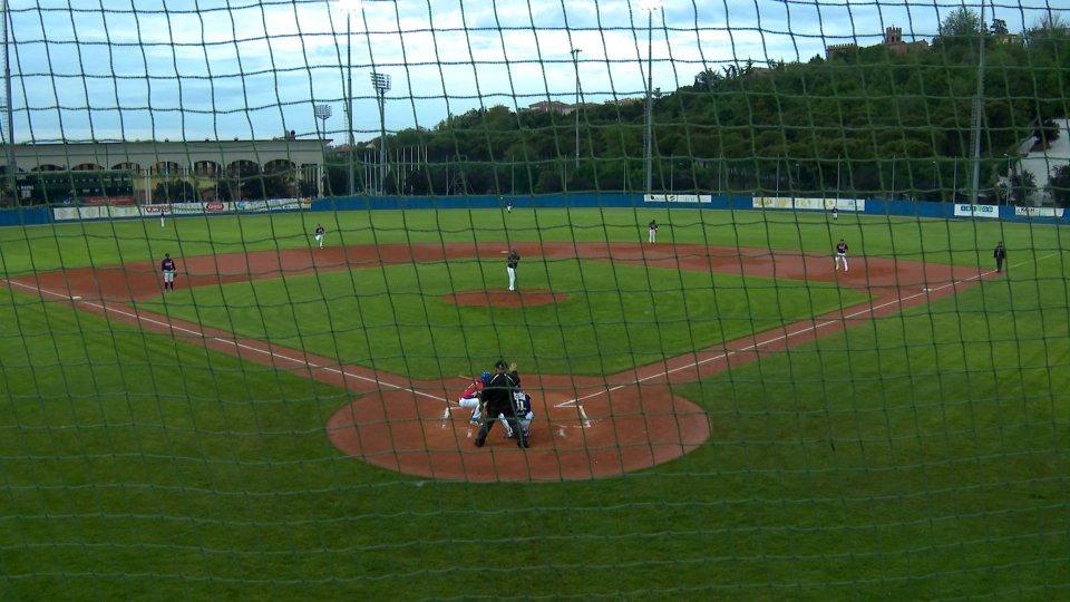 San Marino Baseball: sesta giornata, per San Marino doppia sfida con Godo