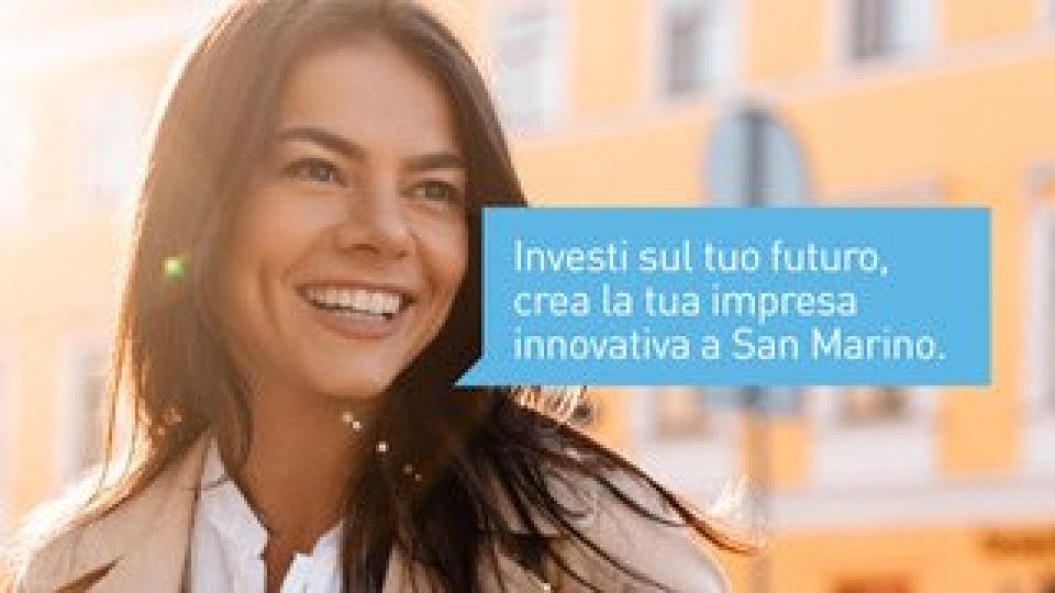 Le novità di San Marino Innovation: dal 21 maggio aperte le procedure di valutazione per le Imprese ad Alto Contenuto tecnologico