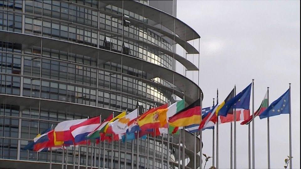 Unione EuropeaSi rinnova il parlamento Ue