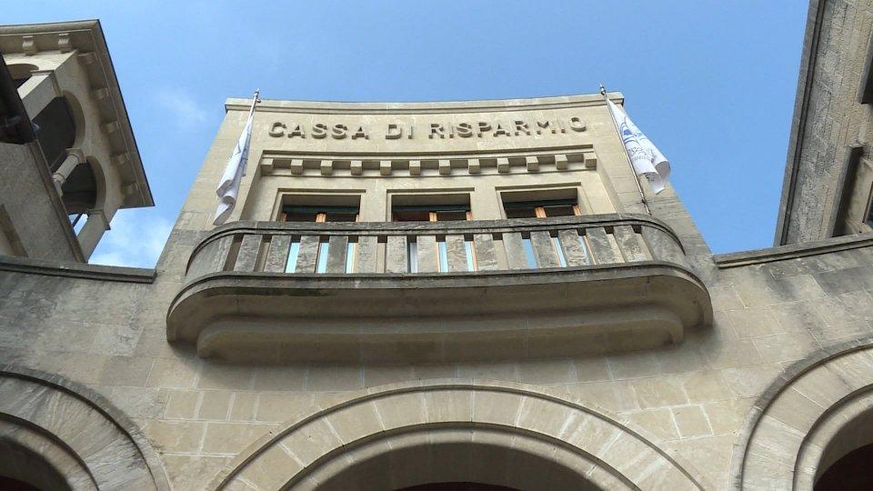 Le vicende in Cassa