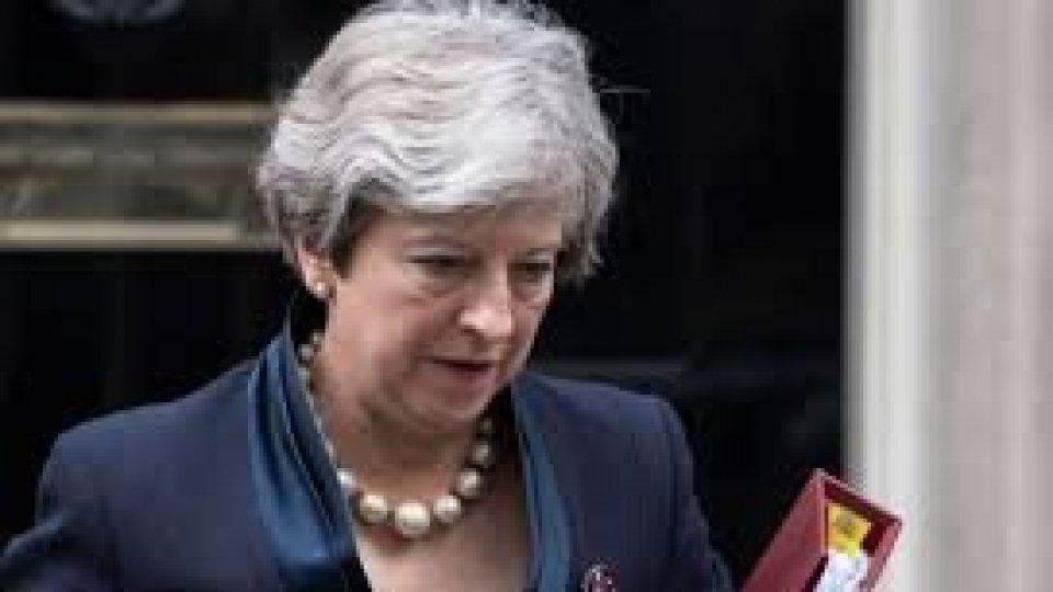 Brexit: cresce la corsa alla leadership Tory