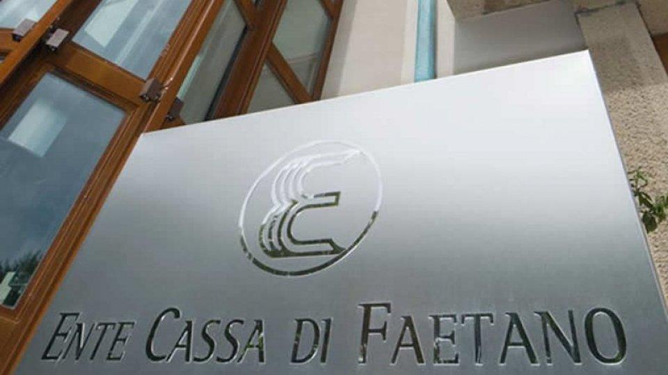 Assemblea dei soci dell'Ente Cassa di Faetano: approvato il bilancio 2018 e confermate le linee di sviluppo per Banca di San Marino