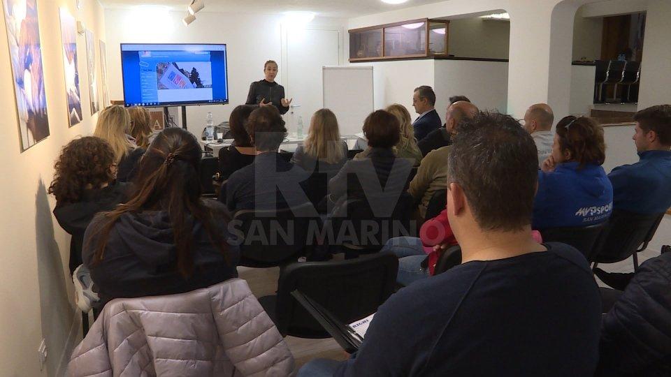 Un seminario sulla privacy per gli associati Unas