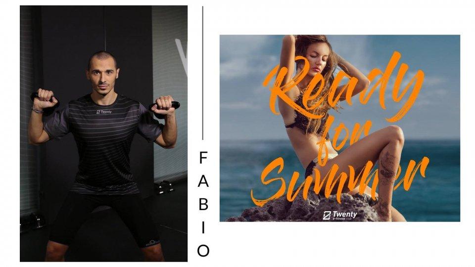 Twenty e-Fitness a San Marino