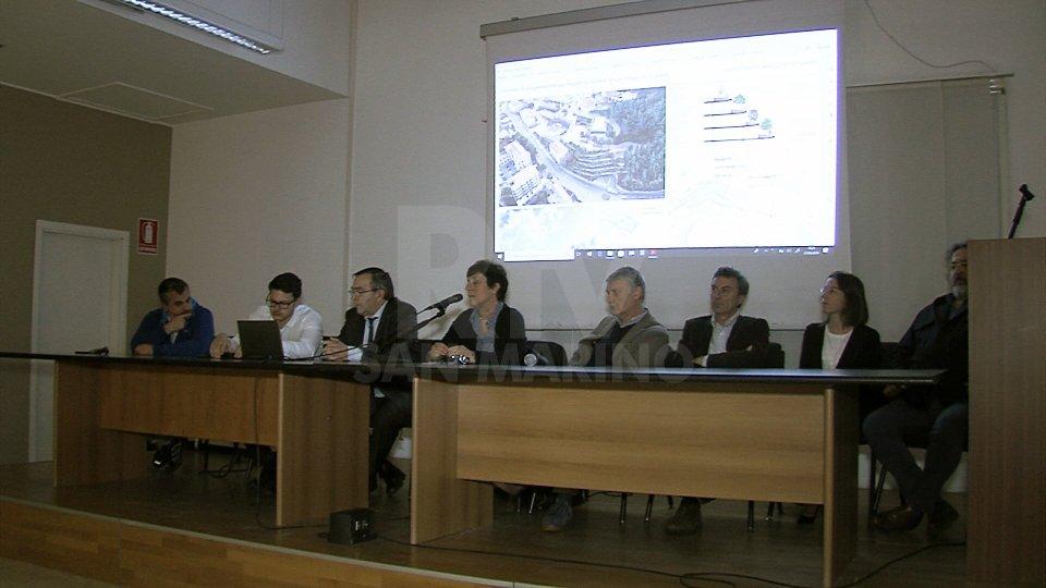 La presentazione