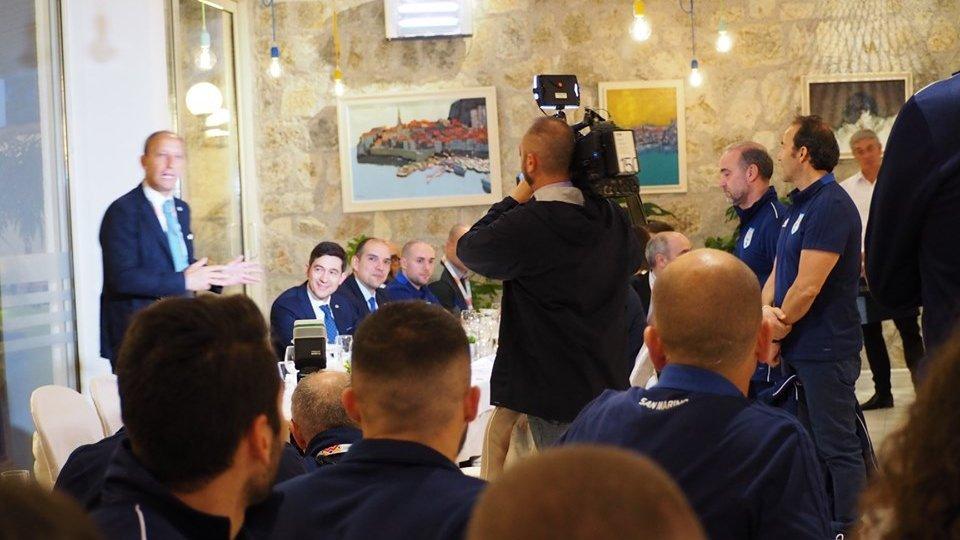 CONS - Montenegro 2019: questa sera l'apertura, domani al via le gare