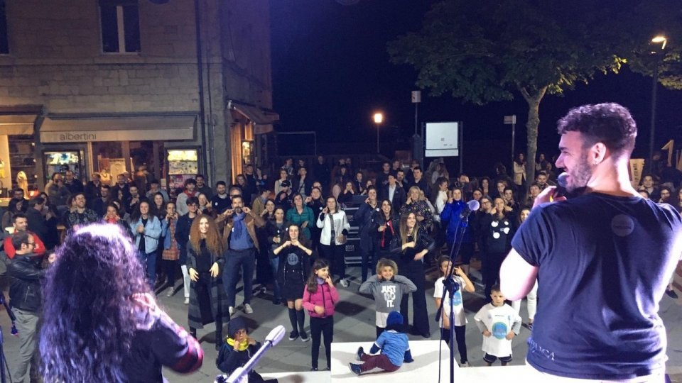 """Notte Bianca e 'reunion' dei laureati dell'Università di San Marino, il Rettore: """"Rafforziamo l'appartenenza a questo Ateneo"""""""