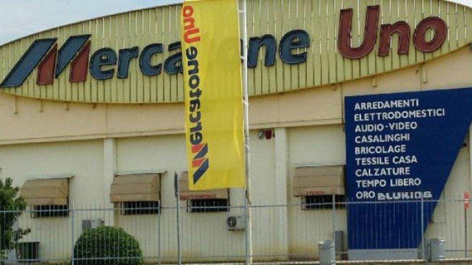 Fallimento Mercatone Uno: assessore Morolli, 'Chiedo impegni concreti'