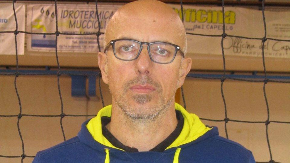 Stefano MascettiLa sconfitta di San Marino