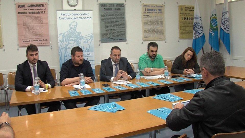 Comitato Promotore del quesito per la modifica della Legge ElettoraleComitato Promotore del quesito per la modifica della Legge Elettorale