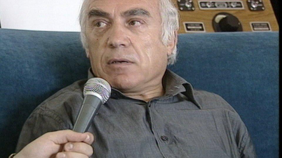 Lutto: è morto Giampaolo Giardi