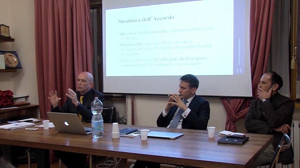 San Marino verso l'Europa: a Faetano l'ultimo appuntamento nei Castelli