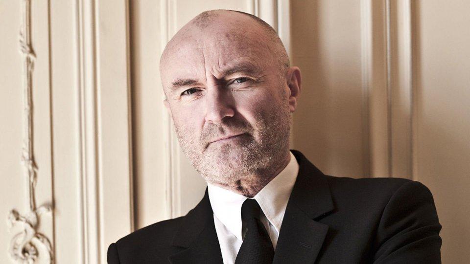 A volte ritornano: Phil Collins