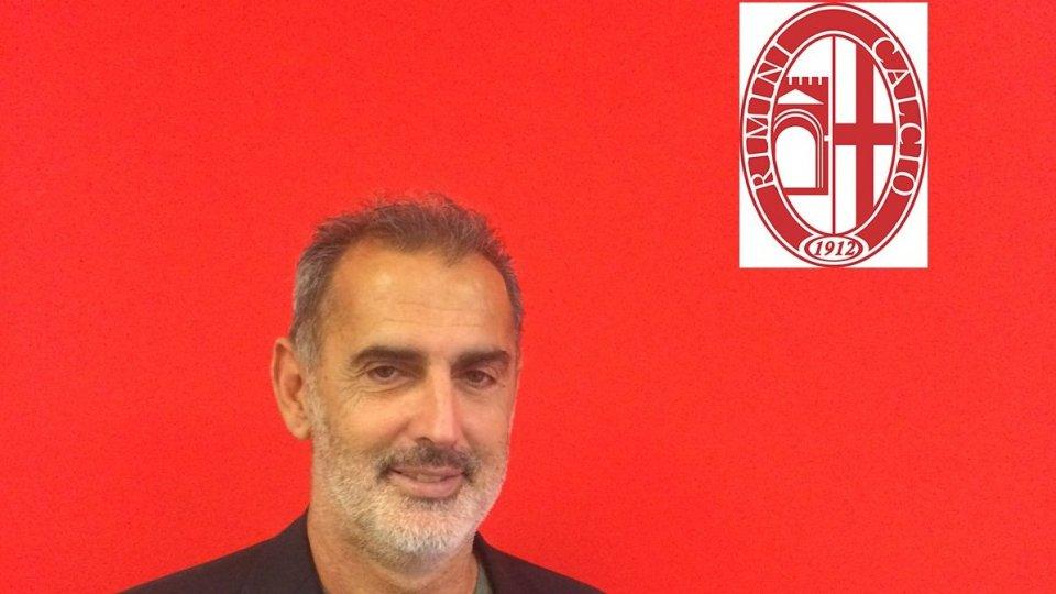 Rimini FC: Sandro Cangini nuovo direttore sportivo
