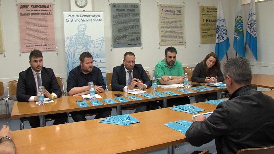Comitato modifica Legge Elettorale: incontro pubblico